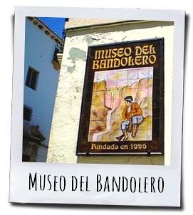 Het museum van de Andalusische struikrover in Ronda