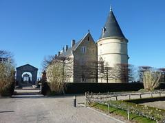 Bauthéon.Le château de Bauthéon.13