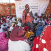 UNAMID Organizes women meeting in Sewilinga village, near El Fasher Twon, North Darfur