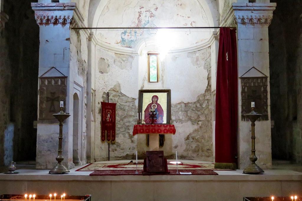 Staryi Krym, S. Khach monastery, 2016.06.24 (24)