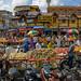 Devaraja Market - crowded streets by (jimnealephoto@gmail.com)