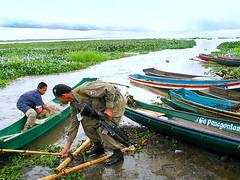 vehicle, river, watercraft rowing, boating, shore, watercraft, fisherman, boat, waterway, paddle,