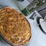 Lothringer Speckkuchen