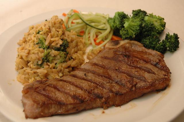 images of steak dinner - photo #25