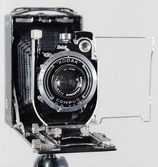 Kodak/Nagel Recomar 18