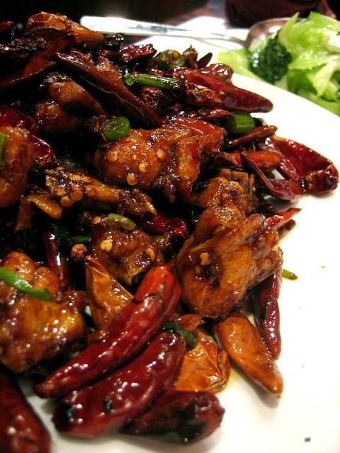 Chinese Sichuan Food Near Martha Lake
