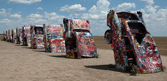 Cadillac Ranch 1