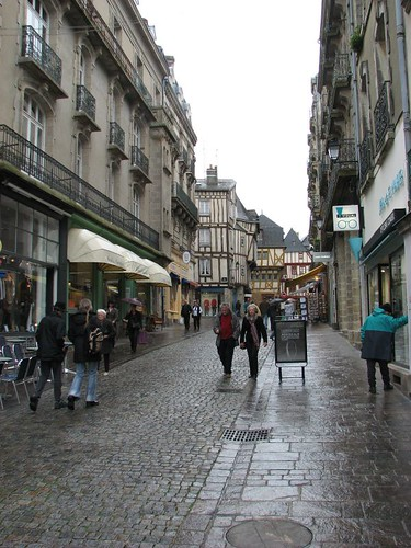 Vannes Street