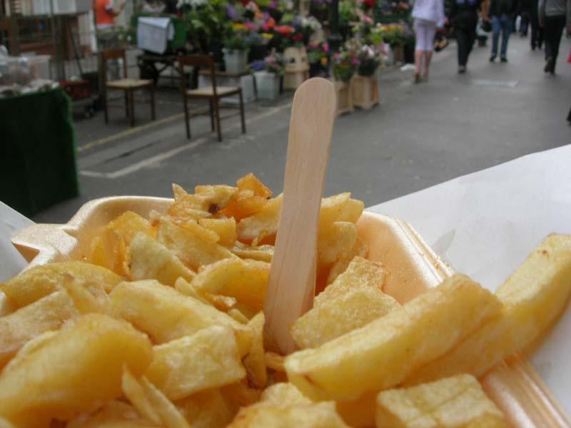 Chavtastic Chips