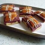 Rezepte mit Brombeeren:Kissenkuchen_sm5