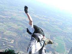 air sports, sports, parachuting, extreme sport,