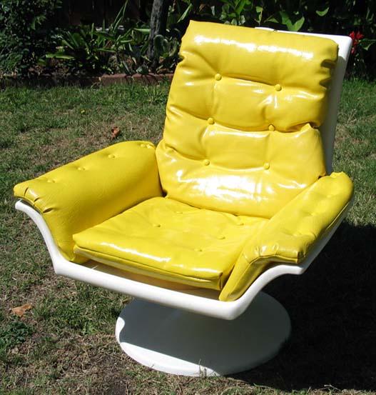 Galleries - Product Design - Furnishings Chairs - - Fubiz™