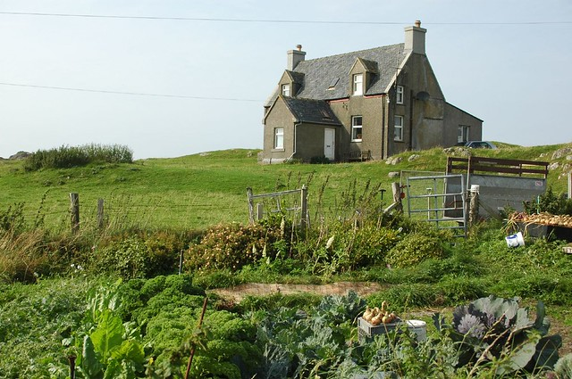 Iona Bed And Breakfast Rye