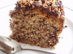Haselnuss- und Schokoladenkuchen 010