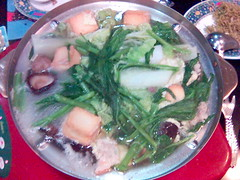 meal, lunch, vegetable, hot pot, pho, food, canh chua, dish, soup, cuisine,