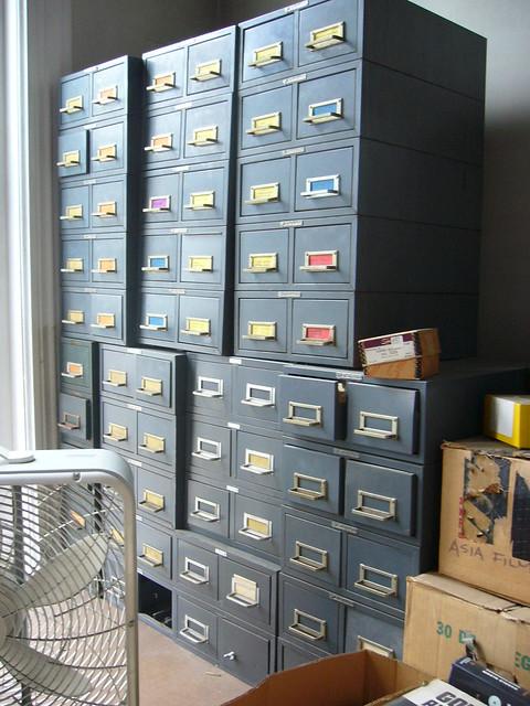 Header of Files
