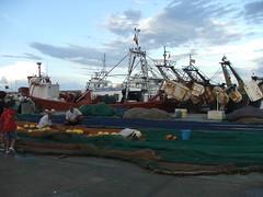 Puerto pesquero de garrucha almer a parte del trabajo - Trabajo en garrucha ...