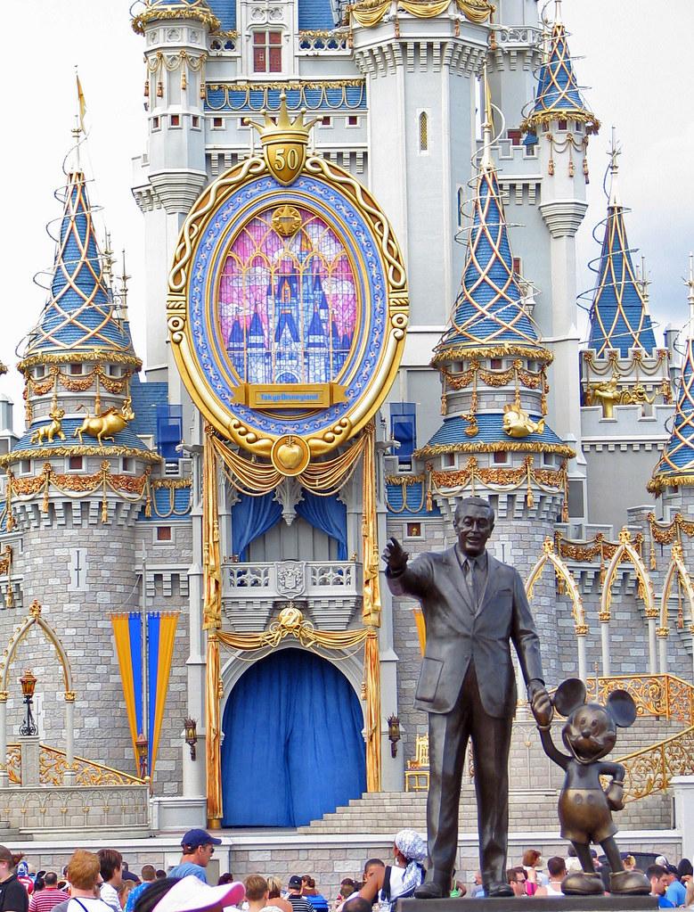 Cinderella's Castle 3