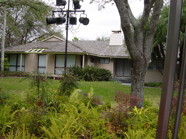 Mgm Studios The Golden Girls House Or As I Call It