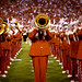 Burnt Orange Halftime