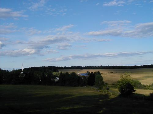 geotagged scene monastery fields monastic mountsaviour