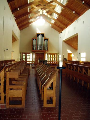 usa church choir geotagged southcarolina monastery carolina parallax trappist monastic mepkin