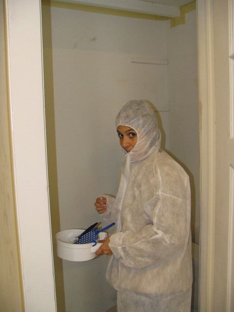 Par e pour peindre les toilettes flickr photo sharing - Peindre les toilettes ...