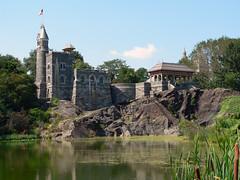 Belvedere Castle #4