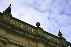 Buxton Thermal Baths