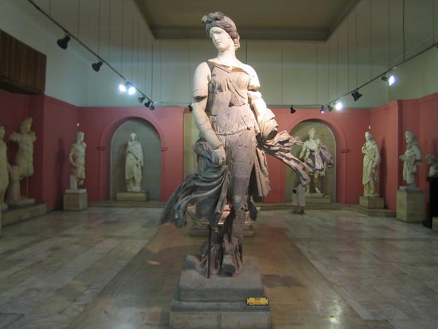 museum, Antalya