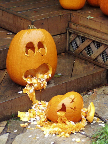 Pumpkin Brutality