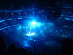 Dallas U2 Concert