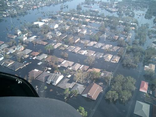 Cool Hurricane Katrina images