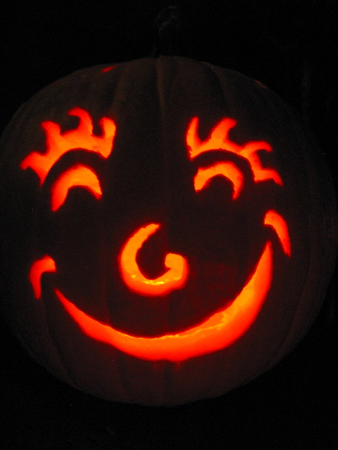 happy jack o rsquo lantern - photo #48