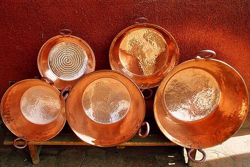 Extremadura el blog de medievalesartesanos com for Articulos de decoracion de cobre