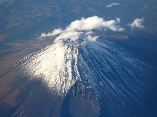 12月16日は「富士山・宝永噴火の...