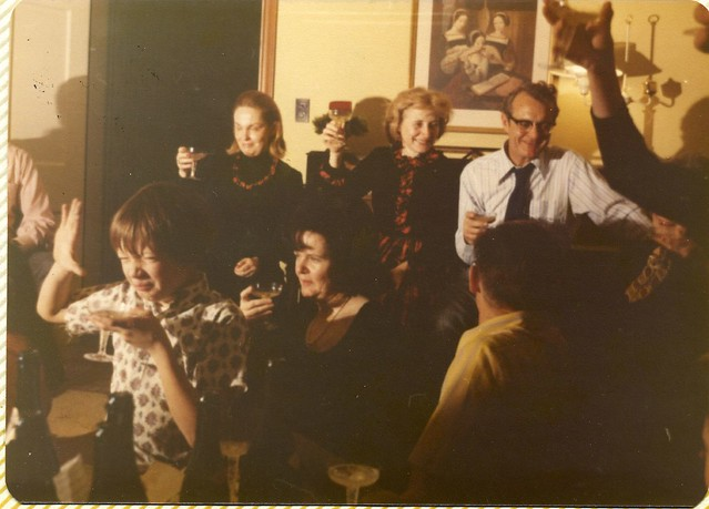 1972 New Year's Eve at the Enger's with the Potluck Group004