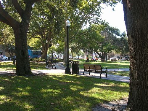 Munn Park - Lakeland, FL - a photo on Flickriver