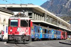 Chur (GR) - Switzerland