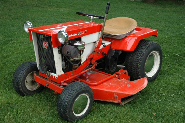 Noob Gravely Pro 12 Owner Mytractorforum Com The