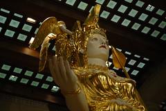 Athena Parthenos Athena Parthenos Closeup
