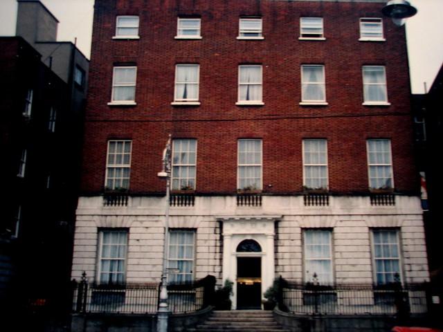Belvedere College Dublin 112