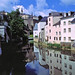 Luxembourg Reflections