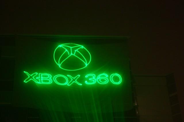 xbox 360 launch: