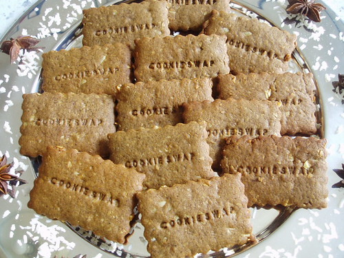 Braune Kuchen - Brown Cakes