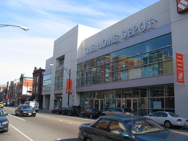 Home Depot Washington Dc Rhode Island Avenue
