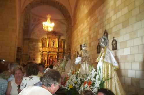 Virgen de Castrotierra