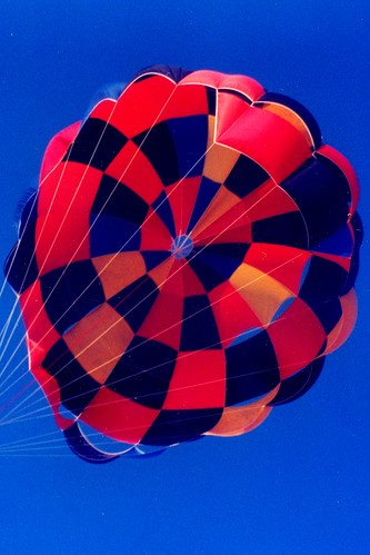 Parasailing by Old Jingleballicks