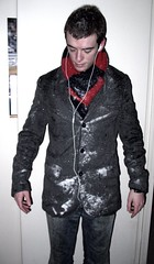 fur clothing(0.0), leather(0.0), overcoat(0.0), hood(0.0), textile(1.0), fur(1.0), clothing(1.0), outerwear(1.0), jacket(1.0), coat(1.0),
