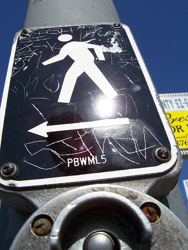 Push to Walk